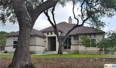 New Braunfels Single Family Home For Sale: 235 Longwood Drive