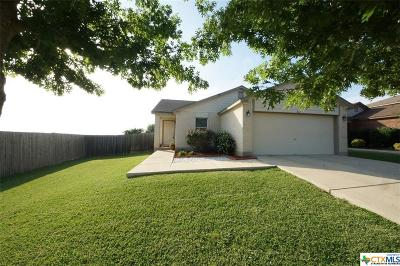 San Marcos TX Single Family Home For Sale: $185,000
