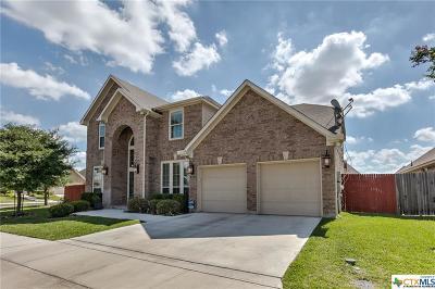 Seguin Single Family Home For Sale: 3069 Saddlehorn