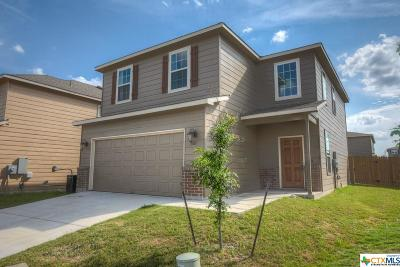 Selma Single Family Home For Sale: 3815 Misty Quail