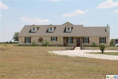 Temple TX Single Family Home Pending: $392,000