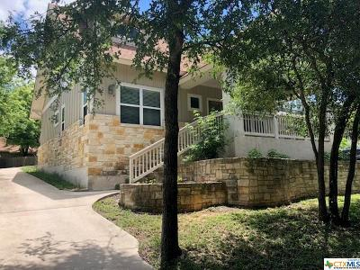 San Marcos TX Single Family Home For Sale: $359,000
