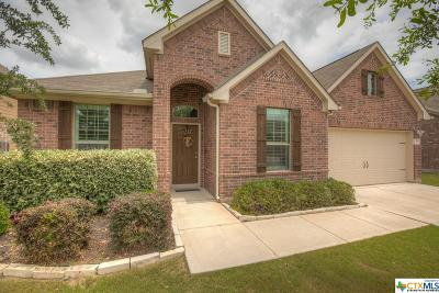 New Braunfels Single Family Home For Sale: 2083 Western Pecan