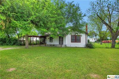 McQueeney Single Family Home For Sale: 181 Bridge