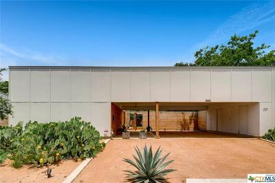 San Antonio Single Family Home For Sale: 331 E Fest Street