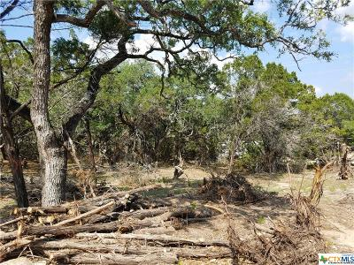 Canyon Lake Residential Lots & Land For Sale: 2291 Fm 484