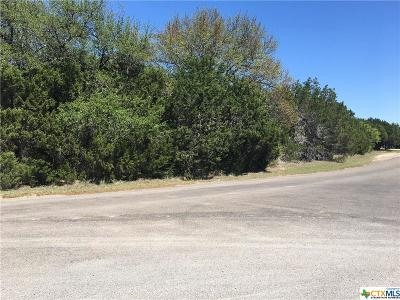 Killeen Residential Lots & Land For Sale: 0000 Circle