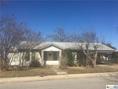 Killeen Single Family Home For Sale: 805 Brewster Corner #2