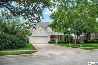 Williamson County Single Family Home For Sale: 2029 Wood Glen