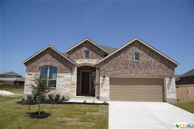 Cibolo Single Family Home For Sale: 921 Sussex Cove