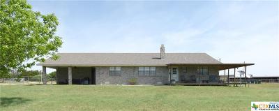 Copperas Cove  Single Family Home For Sale