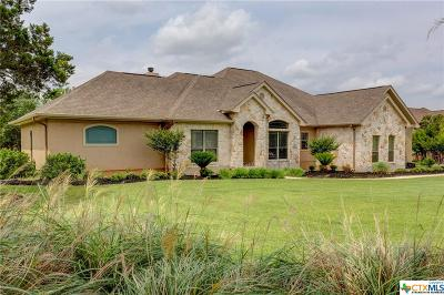 New Braunfels Single Family Home For Sale: 27931 Bogen Road