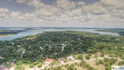 Canyon Lake Residential Lots & Land For Sale: 1991 Bella