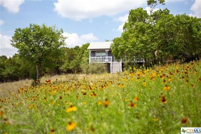 Wimberley TX Single Family Home For Sale: $315,000