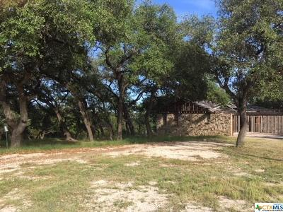 Canyon Lake Residential Lots & Land For Sale: 1927 Owl