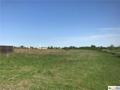 Killeen Residential Lots & Land For Sale: 4500 Old Florence Road