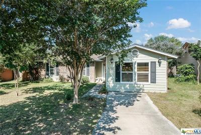 San Antonio Single Family Home For Sale: 5907 Cliff Bank Street