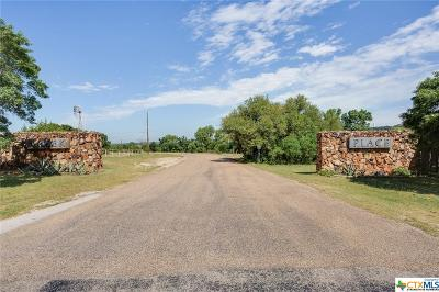Killeen Residential Lots & Land For Sale: Creek Place Section Creek Place