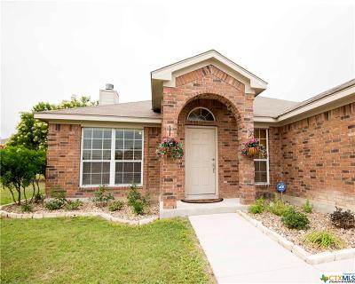 New Braunfels Single Family Home For Sale: 1774 Strawberry Field
