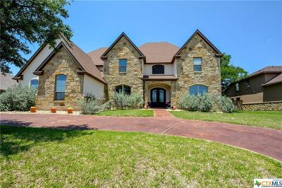Nolanville TX Single Family Home For Sale: $557,000