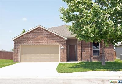 Selma Single Family Home For Sale: 3711 Lazy Diamond