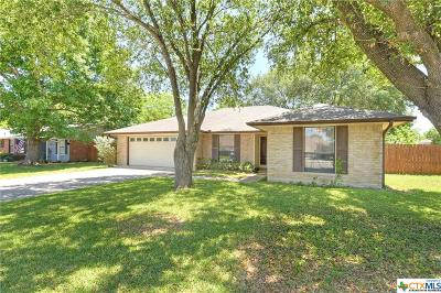New Braunfels Single Family Home For Sale: 1073 Gardenia