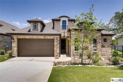 San Antonio Single Family Home For Sale: 28706 Bluebottle
