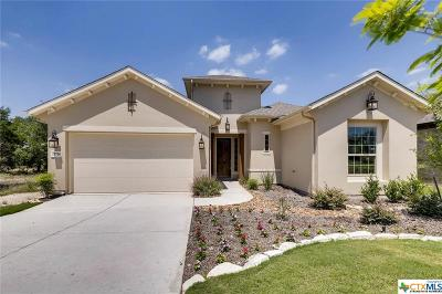 San Antonio Single Family Home For Sale: 28714 Bluebottle