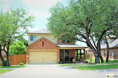 Killeen Single Family Home For Sale: 6903 Modesto Road