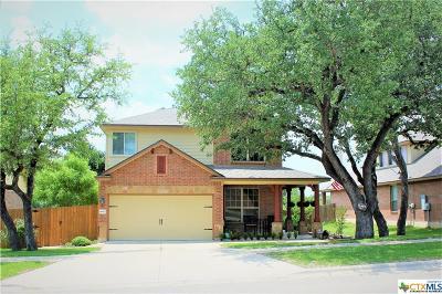 Killeen Single Family Home For Sale: 6903 Modesto Road