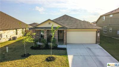 New Braunfels Single Family Home For Sale: 2254 Olive Hill