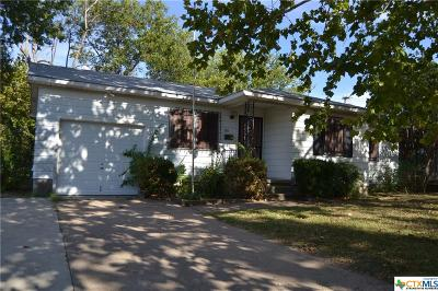 Killeen Rental For Rent: 1008 S 8th Street