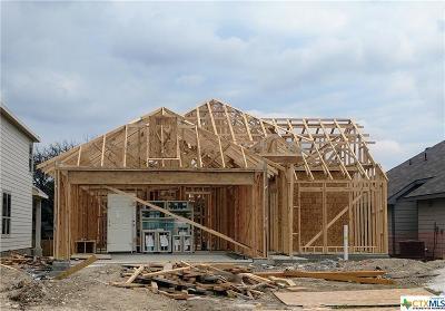 Killeen Single Family Home For Sale: 3513 Addison