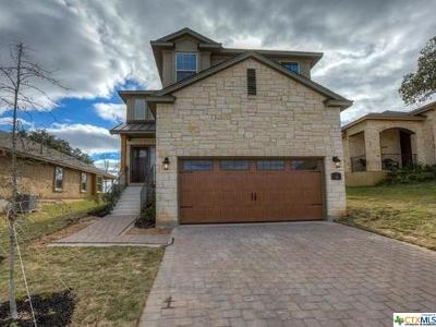 San Marcos TX Single Family Home For Sale: $265,000