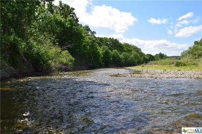 Bell County, Burnet County, Coryell County, Lampasas County, Llano County, McLennan County, Mills County, San Saba County, Williamson County Residential Lots & Land For Sale: 00 Wolfridge (Fm 2670) Road