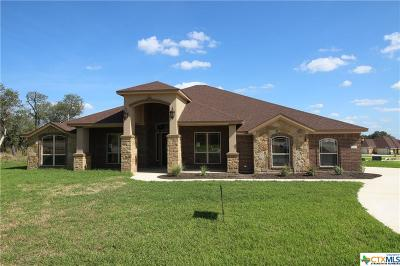 Kempner Single Family Home For Sale: 871 Cr 4772