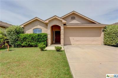 Single Family Home For Sale: 332 Hummingbird