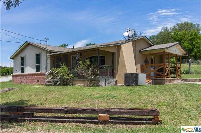Kempner Single Family Home For Sale: 226 Hill Street