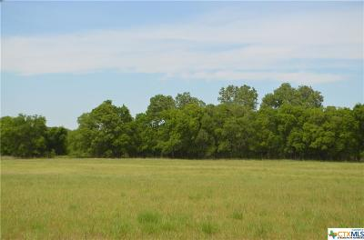 Residential Lots & Land For Sale: Tbd W Big Elm Road