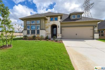 Schertz Single Family Home For Sale: 5130 Village Park