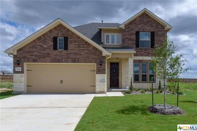 Schertz Single Family Home For Sale: 5114 Village Park