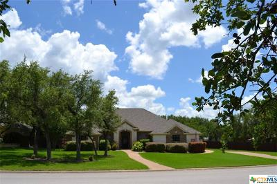 Harker Heights TX Single Family Home For Sale: $314,950