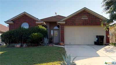 Schertz Single Family Home For Sale: 3945 Whisper