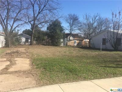 Killeen Residential Lots & Land For Sale: 706 N 16th Street