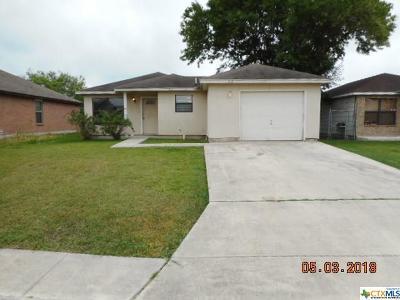 San Antonio Single Family Home For Sale: 5962 Pleasant Lake