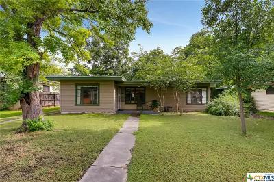 San Antonio Single Family Home For Sale: 225 Cromwell Drive