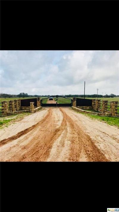 Residential Lots & Land For Sale: 914 N Fm 444