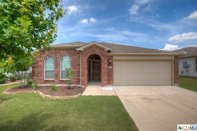 Schertz Single Family Home For Sale: 5416 Storm King