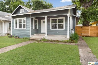 San Antonio Single Family Home For Sale: 108 Haynes Avenue