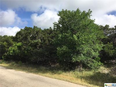 Temple Residential Lots & Land For Sale: 15992 Brazos Drive